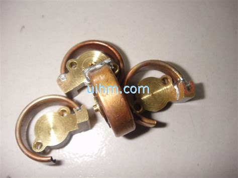 induction heating brass induction brass soldering 1 united induction heating machine limited of china
