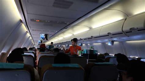 batik air lounge denpasar suasana kabin dalam penerbangan pesawat garuda indonesia