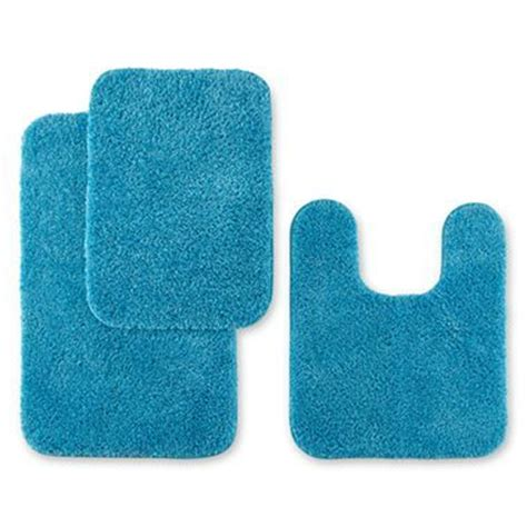 jcpenney bath rugs carpet jcp home collection jcpenney home bath rug collection citron