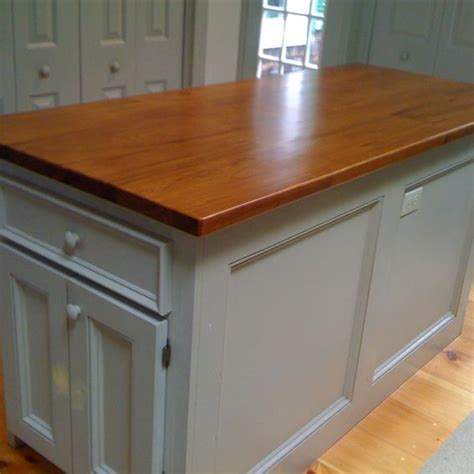 kitchen island made from reclaimed wood handmade custom kitchen island reclaimed wood top by cape cod colonial tables custommade
