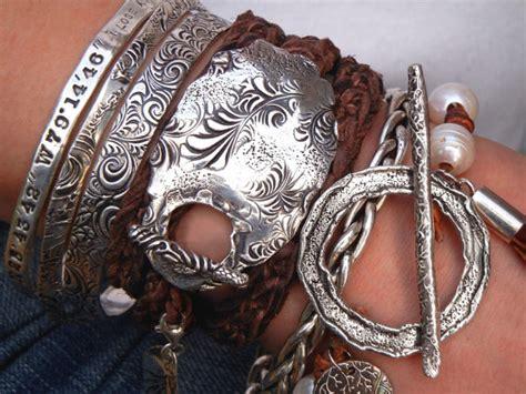 leather jewelry handmade leather bracelet handmade leather