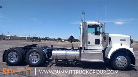 kenworth w900 2017 2017 kenworth w900 for sale 52 used trucks from 90 350