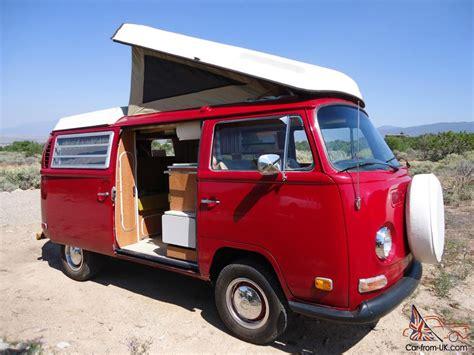 1971 volkswagen westfalia restored 1971 vw westfalia cer
