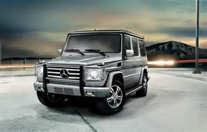 2012 mercedes g class one of the most expensive suvs