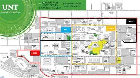 texas center parking map resources recreational sports