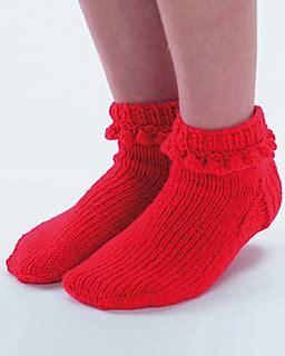 flap ruffled socks ravelry s ruffle socks pattern by bernat design studio