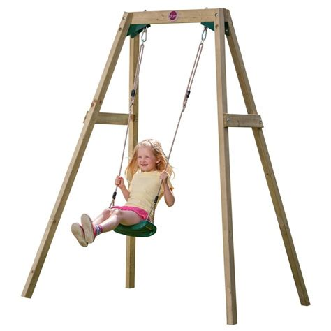 plum wooden swing set wooden single swing set wooden dimensional swing sets