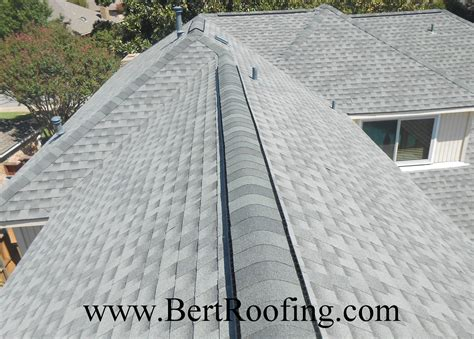 roofing gaf cobra ridge vent  enchanting home roofing