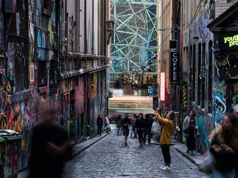 city laneways destinations melbourne victoria australia