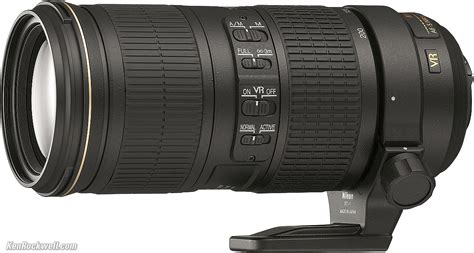 nikon 70 200mm f 4 vr review