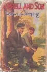 warwick deeping 171 great war fiction