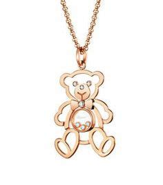 Chopard Butterfly Orange chopard 18k white gold 8 30ct movable teddy