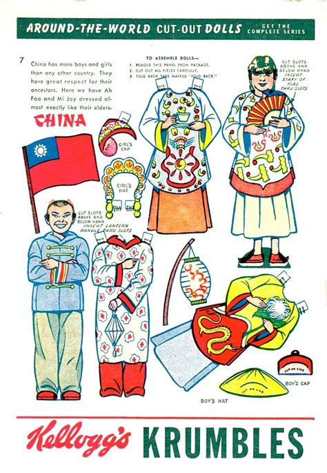 china doll dictionary 1031 best paper dolls 43 images on vintage