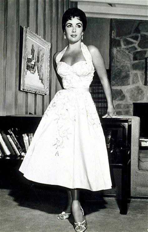 Fashion Elisabet dame elizabeth the fashion icons