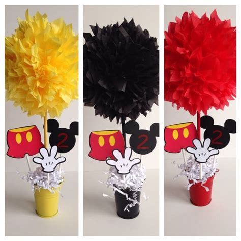 mickey mouse decoration top 25 best mickey mouse decorations ideas on