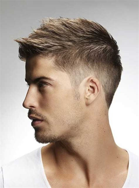 Best Mens Hairstyles 2015 by 25 S Hairstyles 2015 2016 Ohtoptens