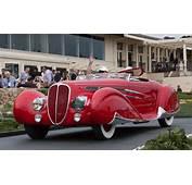 2016 Pebble Beach Concours Class Winners  &187 AutoNXT