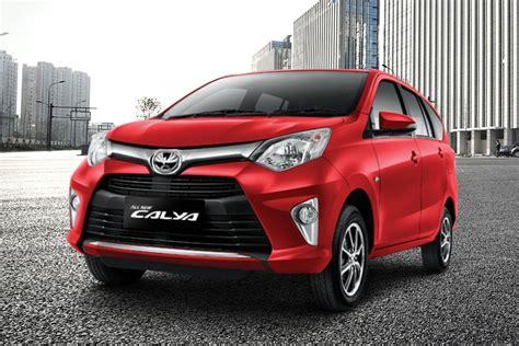 Promo Toyota Calya 2018 paket promo all new toyota calya 2018 cikupa tangerang