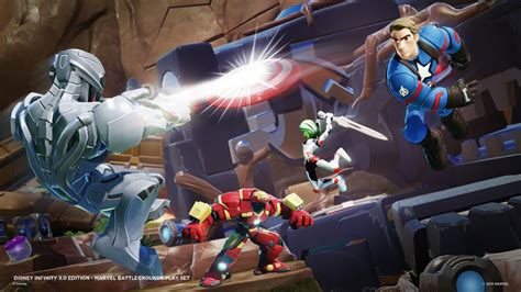 disney infinity play sets disney infinity what s coming in 2016