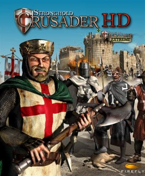 download free full version hd games android stronghold crusader hd 2012 full version pc games free