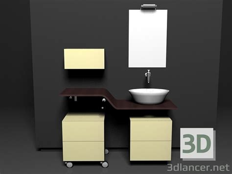 bathroom songs 3d model modular system for bathroom song 7 manufacturer