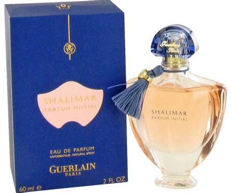 Parfum Original Reject Shalimar Parfum Initial Guerlain shalimar parfum initial perfume by guerlain buy perfume