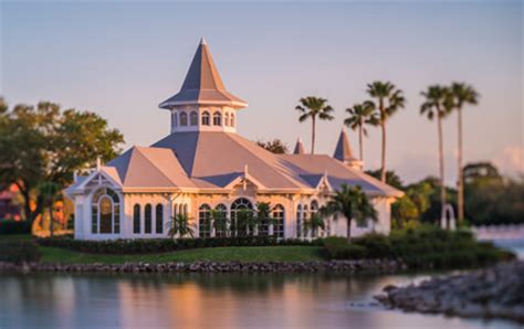 wedding pavilion grand floridian florida wishes wedding venues disney s tale weddings