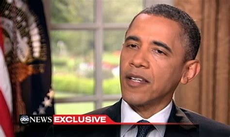 Obama supports gay marriage quote