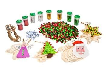 christmas craft kits adults find craft ideas