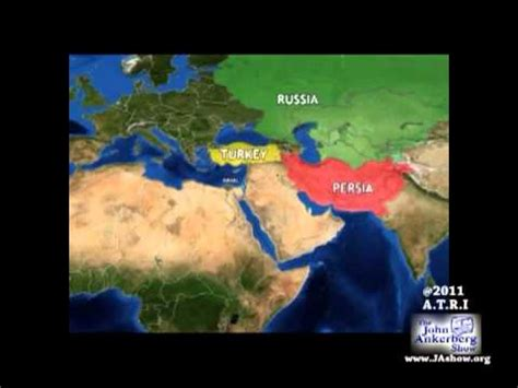in days to come a new for israel books what specific nations will come against israel in the last