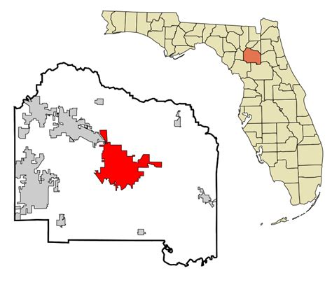 Alachua County Search File Alachua County Florida Incorporated And Unincorporated Areas Gainesville