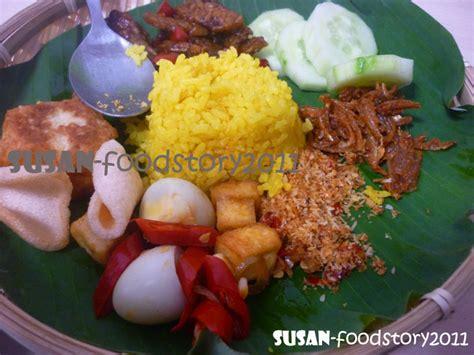 cara membuat nasi uduk pakai magic jar cara membuat nasi kuning ala chef susan foodstory nasi kuning