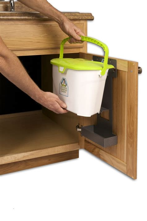 under sink compost bin 17 best images about things for home on pinterest