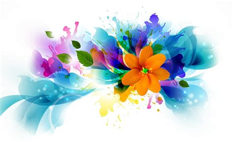 abstract format png abstract flower png background image png arts