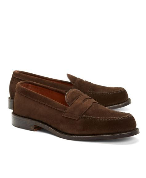 brothers suede loafers handsewn suede loafers brothers