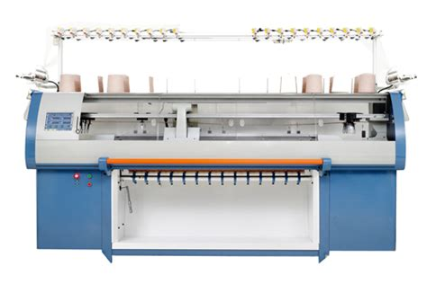 flat machine knitting unprecedented growth in computerised flat knitting machine
