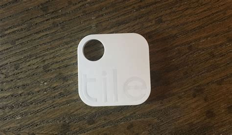 Tile Tracking Device On And Giveaway The Tile Muted