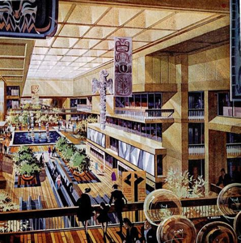 Dome Home Interiors retro futurism 13 failed urban design ideas amp concepts