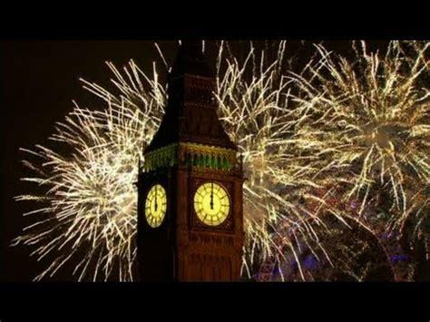 london fireworks     sound bites