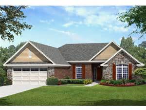 one storey house plan 061h 0175 find unique house plans home plans and