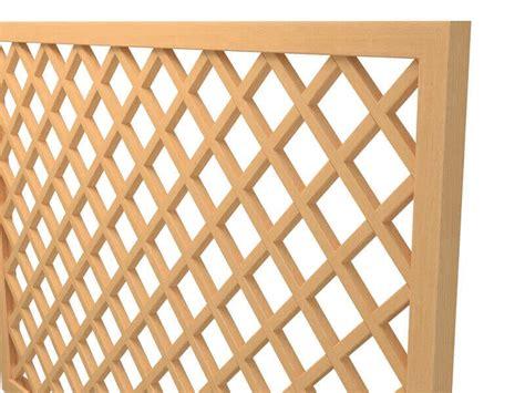 grigliati in legno per interni grigliato 10x10 maglia 40 rombo