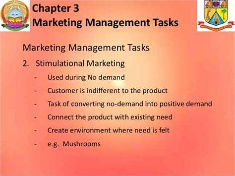 chp 3 the business of product management marketing definition importance concepts marketing
