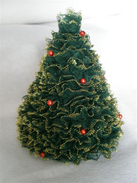 knit a christmas tree free patterns the links are fixed