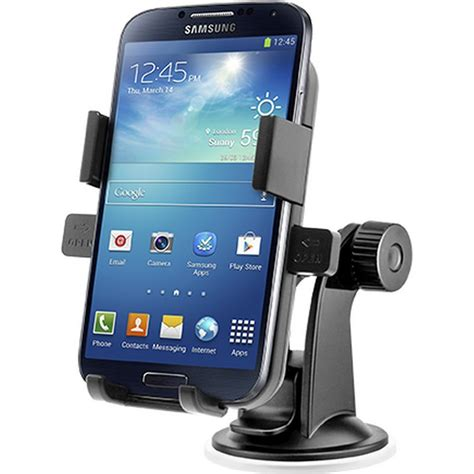 Terlaris Phone Holder Horizontal Stand Car Phone Holder Setir buy rka windshield one touch mount stand holder suction for mobile phone at best price in