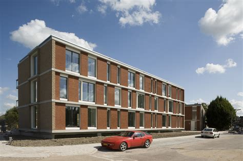 elderly housing 30 senior housing bastiaan jongerius architecten archdaily