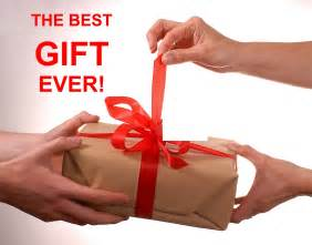 what is the best gift you can give to someone dream
