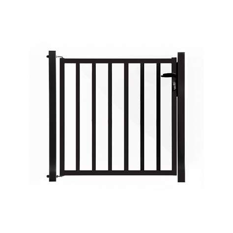 Portail Garage Standard by Taille Standard Portail Portail Pour Jardin With Taille