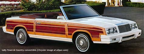 how the k car convertibles and woody wagons were made