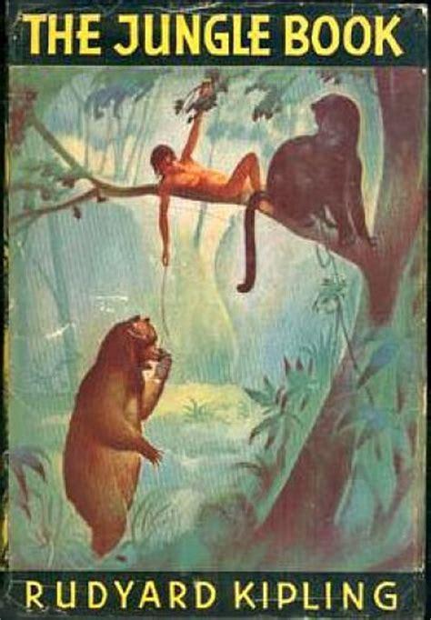 jungle book themes rudyard kipling rudyard kipling the jungle book review