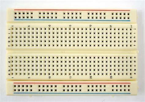 circuit breadboard definition breadboard